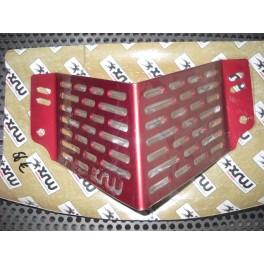 Protection radiateur XRW LTR-450