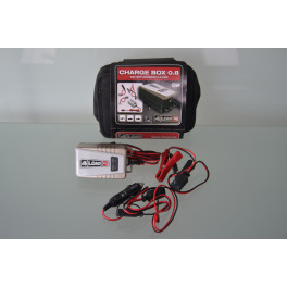 Chargeur Box 0.8 Amp