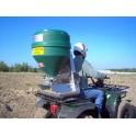 Semoir à engrais électrique 120 LT